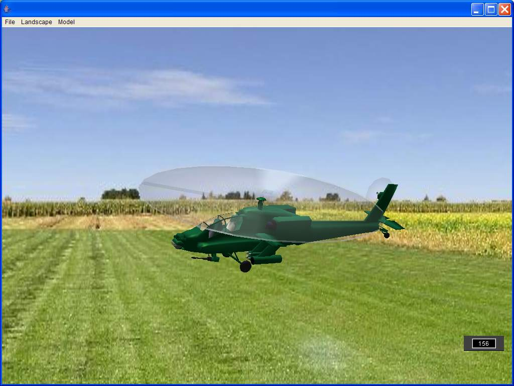 ClearView SE RC Flight Simulator - Home